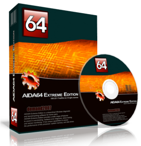 AIDA64 Extreme Edition 5.90 Crack & Keygen Free Download [Patched]