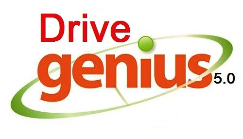 Drive Genius 5.0 Crack & Keygen MAC OS X is HERE