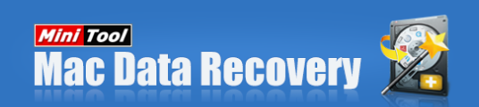 MiniTool Mac Data Recovery 3.0 Crack + License Key For MacOS