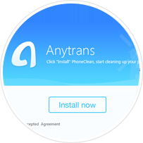 AnyTrans 5.5.3 Crack [Mac + Windows] Full Version