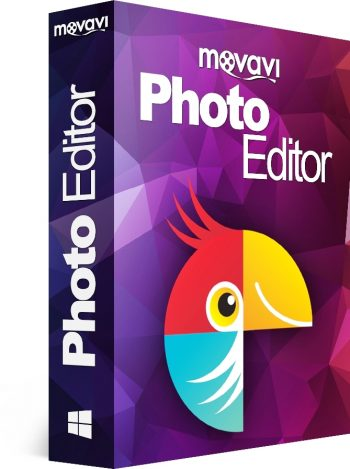 Movavi Photo Editor 4.3.0 Crack + Activation Key Free Download