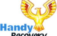 Handy Recovery 5.5 Crack + Key Generator Free Download