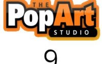 Pop Art Studio 9 Crack + Keygen Free Download