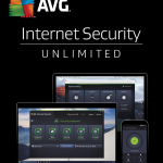 AVG Internet Security 2018 Crack With Serial Key 100% Working