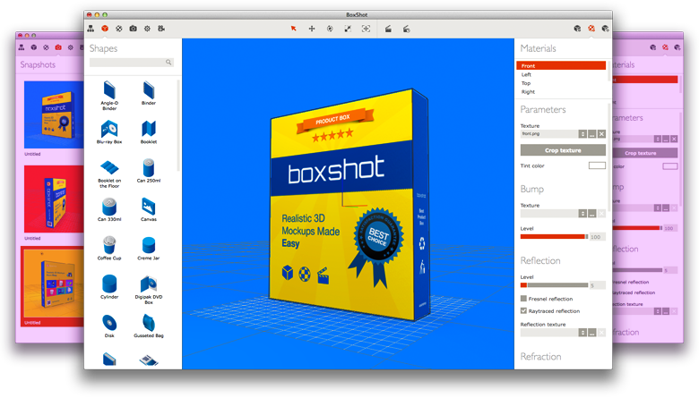 BoxShot 4.12 Crack Ultimate {Keygen + Full + Final} Download