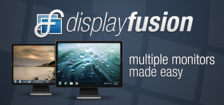 DisplayFusion Pro 9.1 Crack With Serial Key Free Download