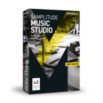 MAGIX Samplitude Music Studio 2017 Crack + Keygen Free Download