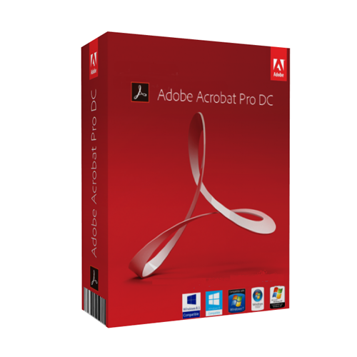 Adobe Acrobat Pro DC Crack & Keygen Free Download 2018