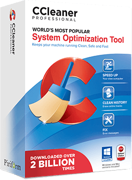 CCleaner Professional 5.41 Crack With Serial Key Free Download