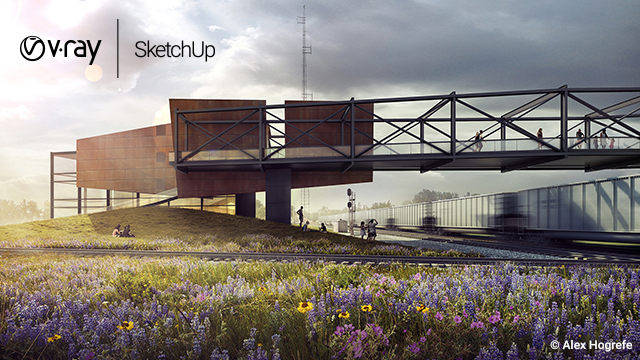 v-ray for sketchup 3.6 crack